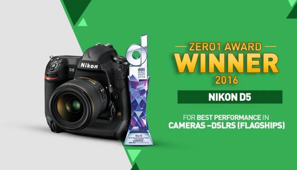 Nikon D5 & Best DSLR Cameras In India August 2018 Latest DSLR Cameras | Digit .in