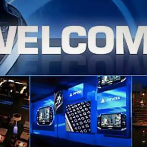 Destination PlayStation announced; Sony to show off the PlayStation 4?