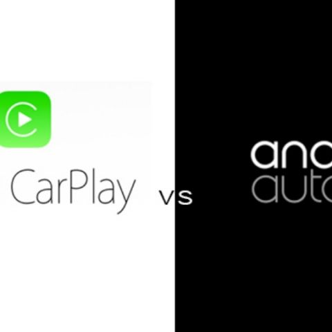 Apple CarPlay v  Android Auto: Which is better for India