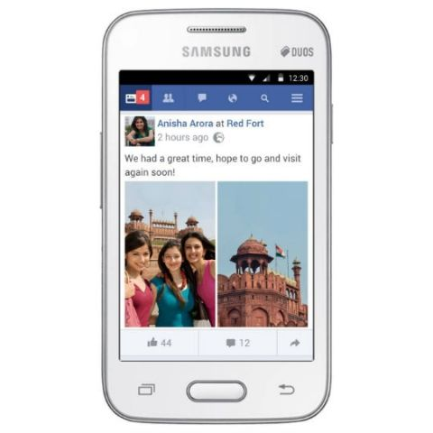 Facebook Lite crosses 200 million monthly active users
