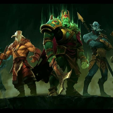 OpenAI loses first of three Dota 2 matches against human players