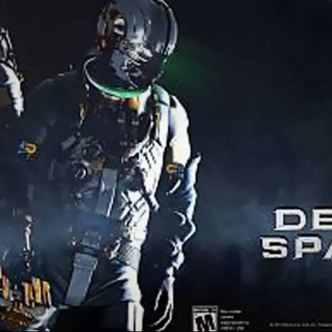 Dead Space 3 demo coming to PSN and Xbox Live in January 2013