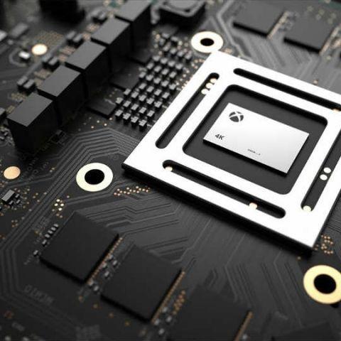 Microsoft starts pre-orders for Xbox One X Project Scorpio Edition, shipping starts November 7
