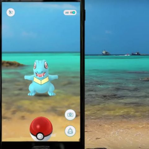 Pokemon Go set to get 80 new Pokemon from the Johto region