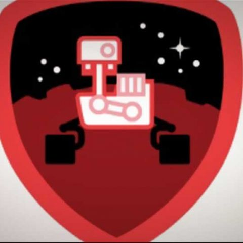 NASA and Foursquare launch new Curiosity Rover-themed badges