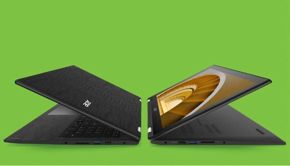 Acer launches Spin 3 convertible laptop in India at Rs. 42,999