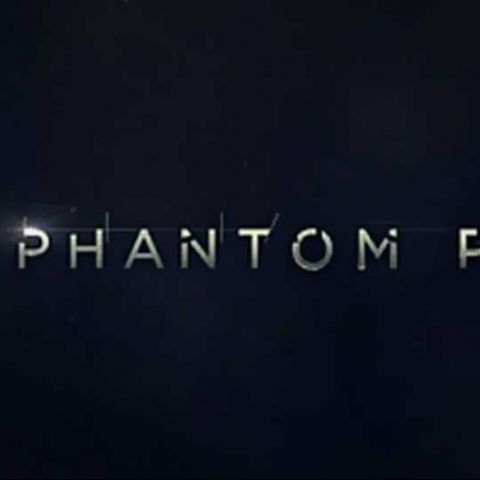 Moby Dick Studio releases The Phantom Pain teaser; Kojima at the helm?