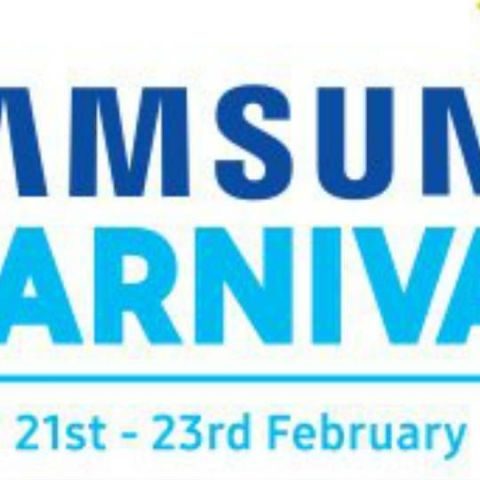 Top deals on Amazon's Samsung Carnival