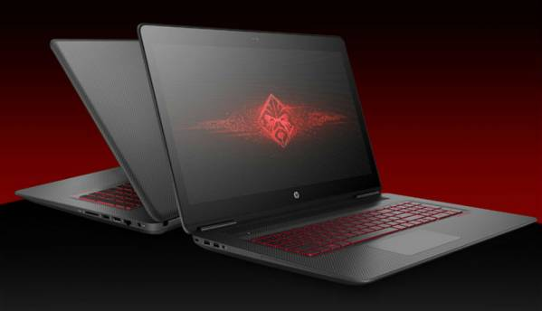 HP Omen series of gaming devices launched in India