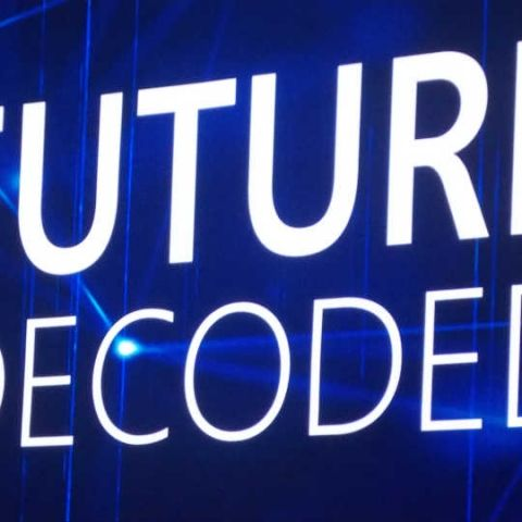 Future Decoded: Skype Lite, Project Sangam and other top announcements you need to know