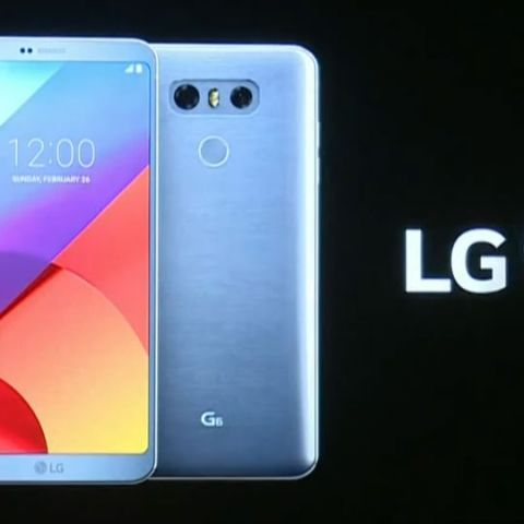 LG G6 launched in India at Rs 51,990: 10 things you need to know