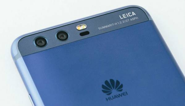 Huawei P20, P20 Plus to launch on March 27 in Paris, expected to feature AI-based triple camera system