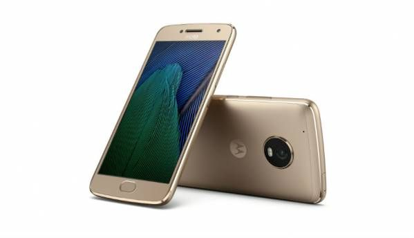 Moto G5, G5 Plus with metal body design, Full HD displays launched at MWC 2017
