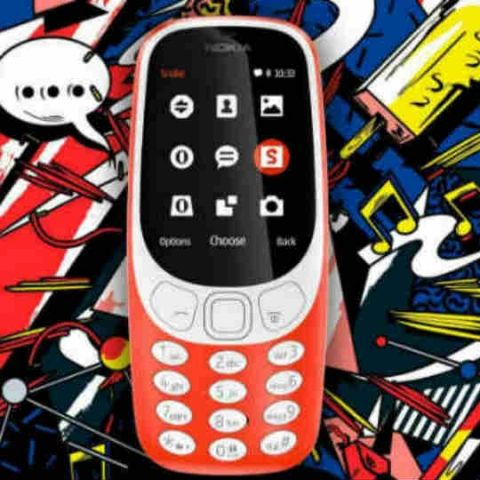 Nokia is 'connecting people' all over again with the launch of Nokia 5, Nokia 3 and the nostalgic Nokia 3310