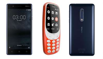 Everything Nokia announced at MWC 2017