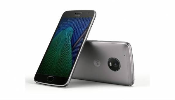 Moto G5 Plus launching on March 15, will be Flipkart exclusive