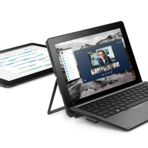 HP Pro x2 launched with military-grade design and latest