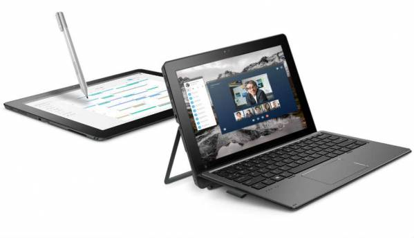 HP Pro x2 launched with military-grade design and latest Intel processor