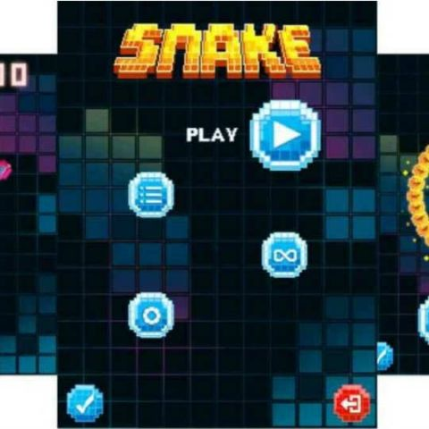 A brief history of Snake