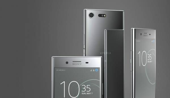 Sony Xperia XZ Premium with Snapdragon 835 goes on sale at Rs. 59,990