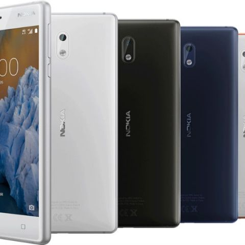 Nokia Android smartphones to be made in India