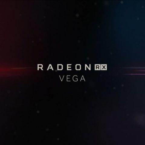 AMD Radeon RX VEGA GPU Confirmed at GDC 2017