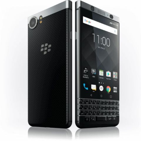 Optiemus launches BlackBerry KEYone LIMITED EDITION BLACK in Sri Lanka