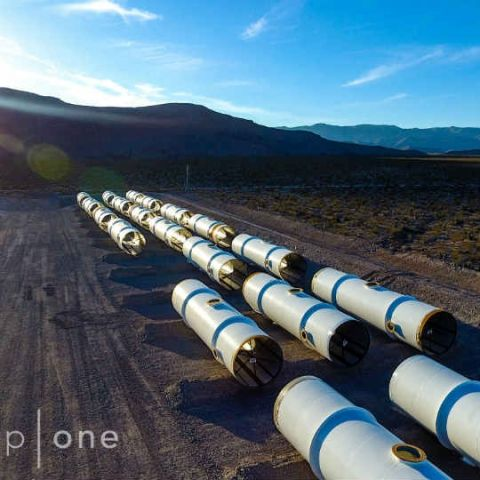Build it, bring it: Interview with Nick Earle, SVP, Hyperloop One