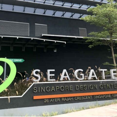 A date with Seagate: The future of HDD storage in times of SSD, IoT and Cloud