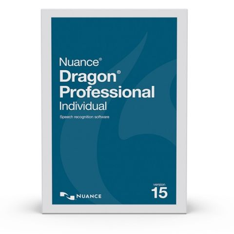 Dragon Professional for Individual v15 : a capable voice