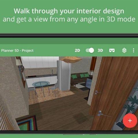 App of the Week: Planner 5D