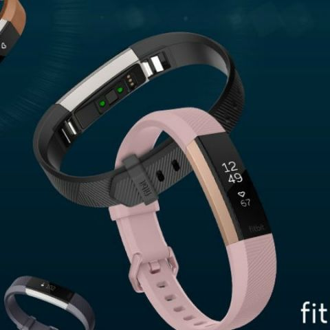 Fitbit announces Alta HR with heart rate monitoring