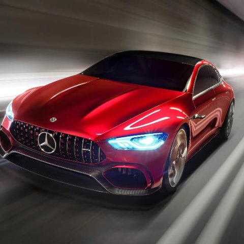 Mercedes-Benz claims to be the most successful auto brand on Instagram
