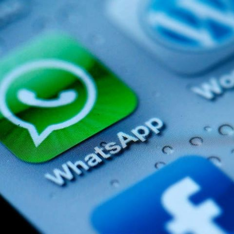 Facebook-owned WhatsApp testing verified profiles for business users