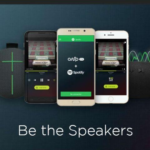 App of the Week: AmpMe