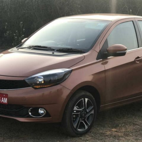 Tata Tigor tech inside, first drive review: Stepping up the game