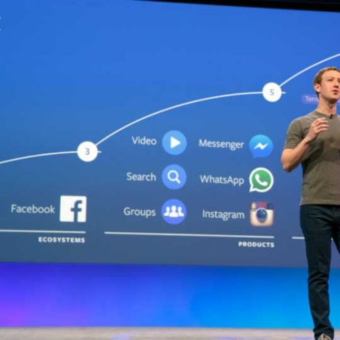 Facebook may showcase new hardware products at F8 next month