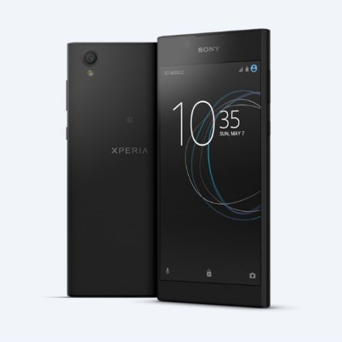 Sony Xperia L1 budget Android smartphone launched