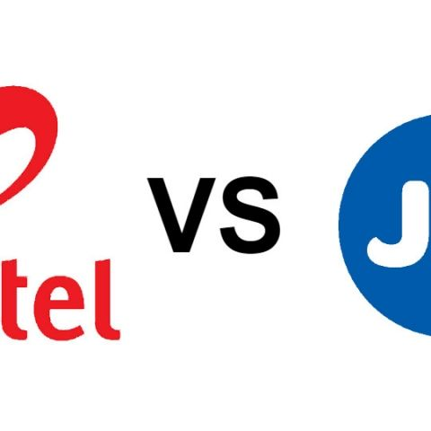 Airtel prepaid Vs Reliance Jio prepaid: Best 4G data and unlimited