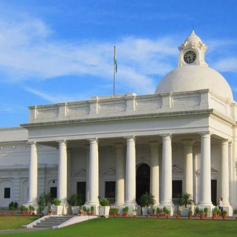 Experience Cognizance 2017, the Annual Tech Fest of IIT Roorkee