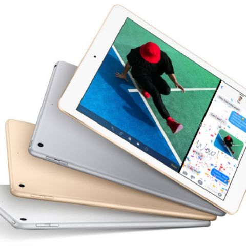 New 9.7-inch Apple iPad with A9 SoC launched, prices start at Rs. 28,900