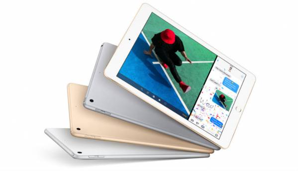"An ""even cheaper"" 9.7-inch iPad could launch in 2018: Report"