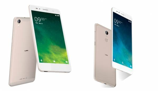 Lava Z25, Z10  launched in India at MRP Rs. 18,000 and Rs. 11,500 respectively