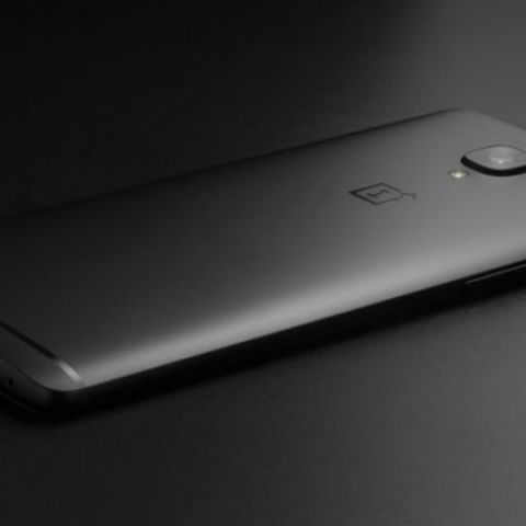 Is the leaked OnePlus 5 image with dual-rear cameras fake?
