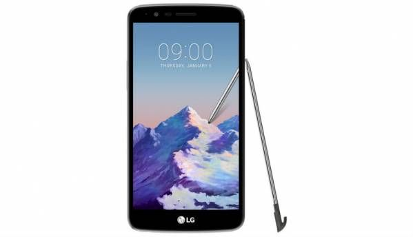 LG Stylus 3 with 3GB RAM launched in India at Rs 18,500