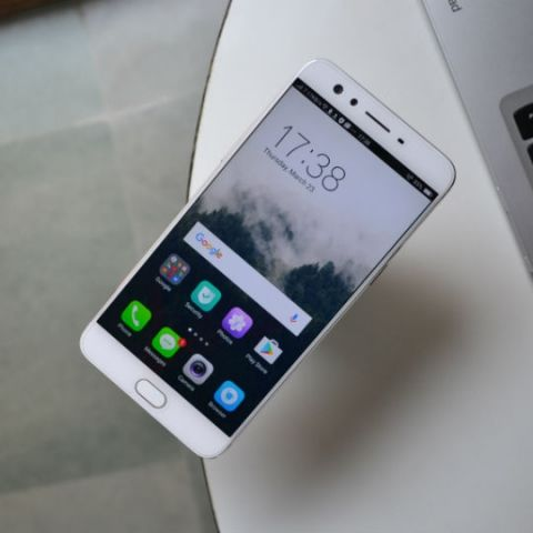 Oppo F3 Plus First Impressions: A big screen for selfie lovers