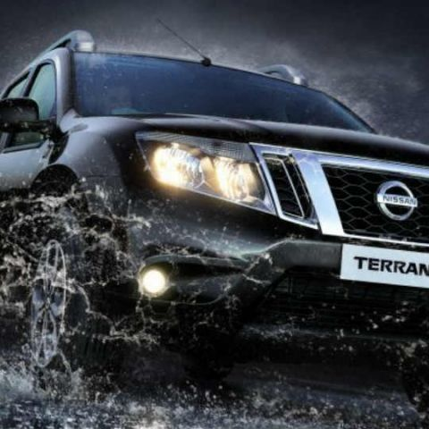 2017 Nissan Terrano unveiled with 7-inch infotainment system and more