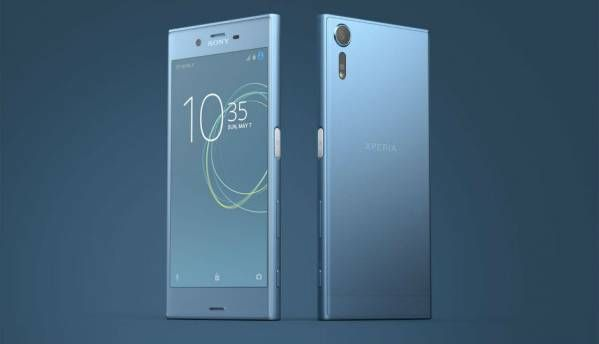 Sony to launch the Xperia XZs in India on April 4