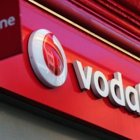 Vodafone's new SuperNight pack offers no FUP Internet access at Rs. 5.80 per hour