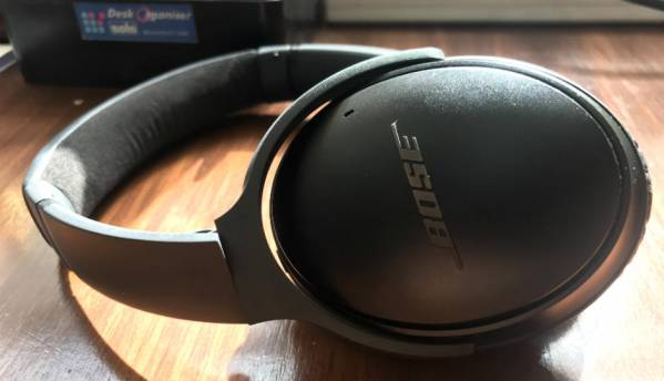 Are Bose headphones spying on users?